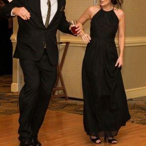 Weddington Way Black Dress